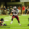 August 30, 2012 South Carolina Gamecocks 17, Vanderbilt Commodores 13 Dudley Field, Nashville, Tennessee