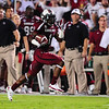 October 6, 2012 South Carolina Gamecocks 35, Georgia Bulldogs 7 Williams Brice Stadium, Columbia, SC